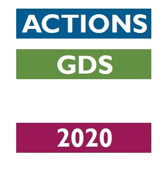 actions GDS 2020